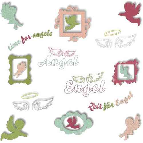 Engelszeit * time for angels *