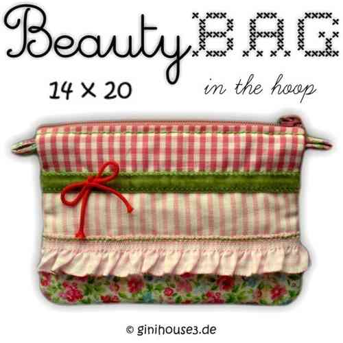 ♥ Beauty BAG ♥ 14x20