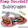 ❤ BubiKragen ❤ PIMP yourself ❤ ITH 13x18